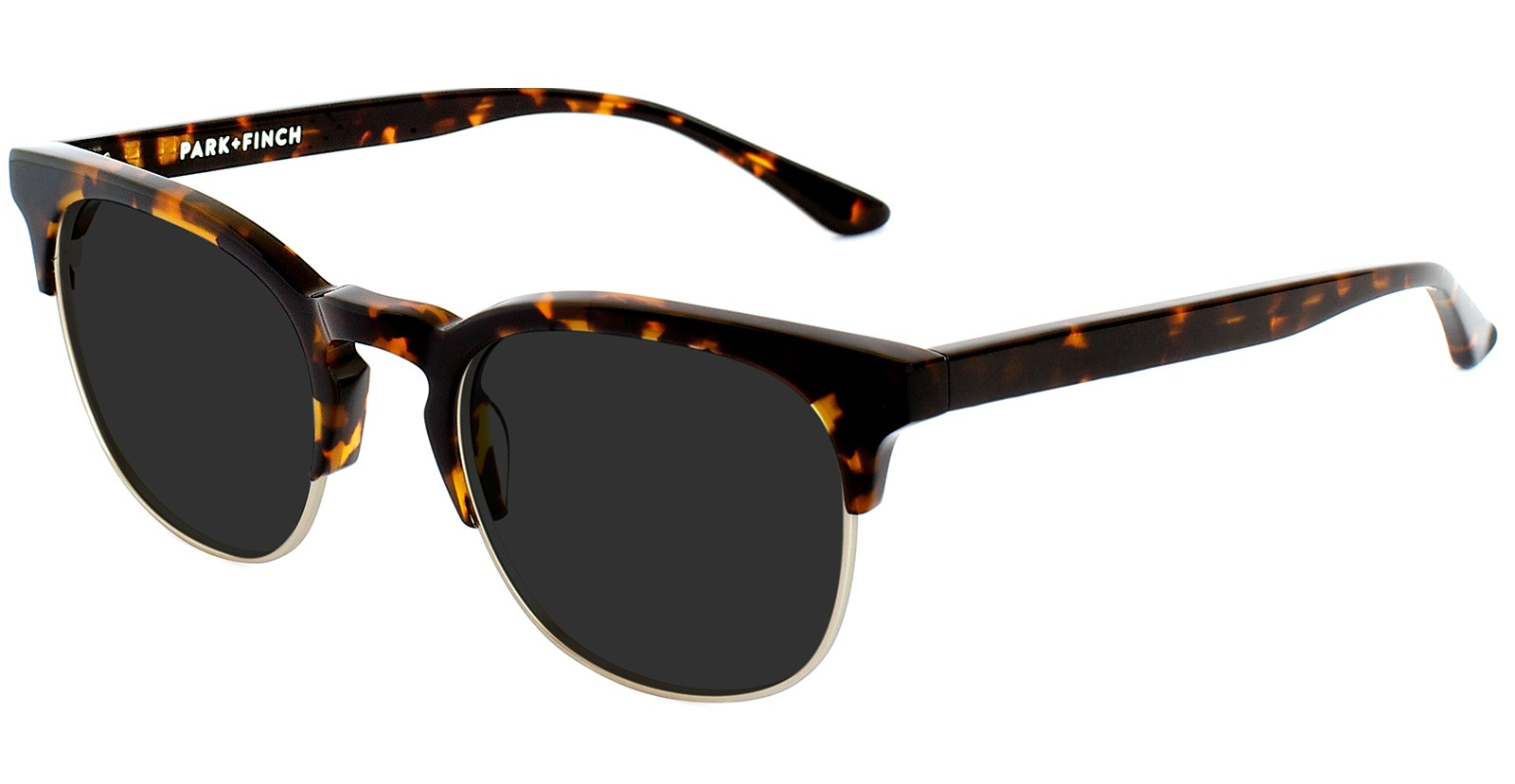 76cc81085be Atticus Polarized Sunglasses in Tortoise and Silver